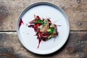 Edinburgh's dining options dismiss all the clichés
