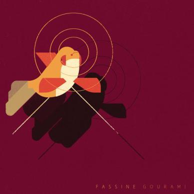 Gourami – Fassine (album review)