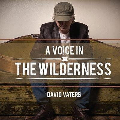 A Voice in The Wilderness Vol. 1 – David Vaters (album review)