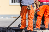 Goddard Avenue to be closed for resurfacing