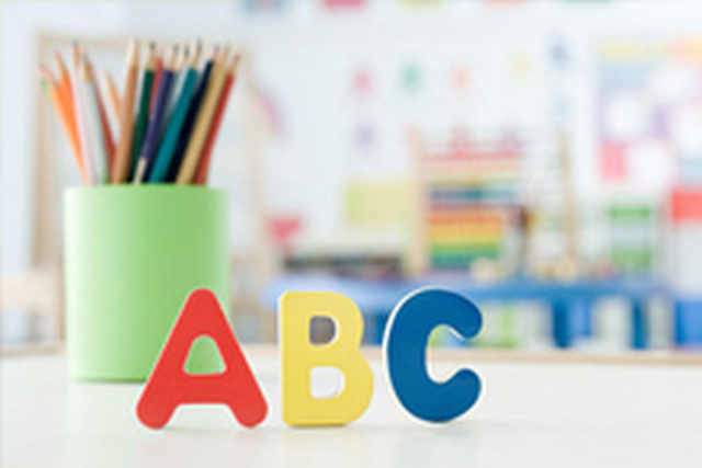 Swindon nursery celebrates improved Ofsted rating