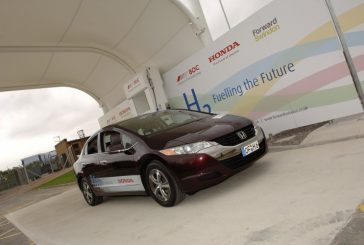 Conference hears of ambition to make Swindon a hub for hydrogen cars