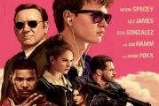 Flash reviews: Baby Driver, Cars 3, Dunkirk and 47 Metres Down