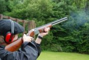 Swindon accountants are on target for clay shoot fundraiser