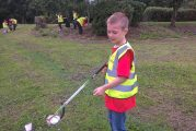 Young Wardens to enjoy fun finale at Lydiard Park