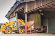 Grain dryer safety advice to farmers