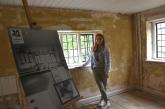 National Trust opens new room in Avebury Manor and starts refurbishment
