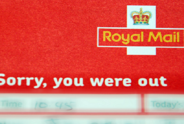Households warned over fake Royal Mail missed delivery card scam