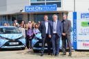 First City Group expands into new Swindon headquarters