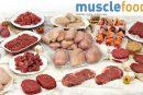 MuscleFood: Providing premium nutrition for peak performance