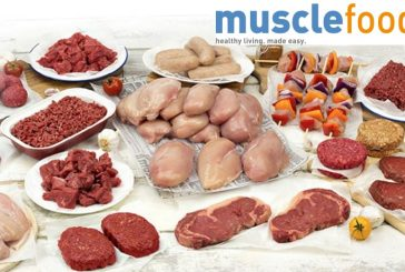 MuscleFood: Providing premium nutrition for peak performance