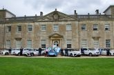 Swindon's place as a hydrogen car centre celebrated at conference