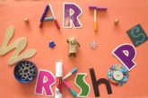 Summer Workshops at Swindon Museum & Art Gallery