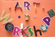 Summer Workshops at Swindon Museum & Art Gallery
