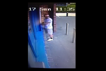 Wiltshire Police appeal for information as ATM cash taken by unknown offender