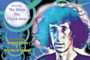 The Moon Has Flown Away – Elliot Schneider (single review)
