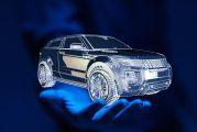 Council Leader heads to Hydrogen Hub Car Showcase