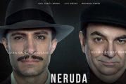 Neruda screening at Salisbury Arts Centre