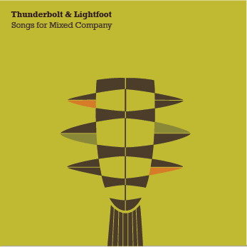 Let's Be Friends – Thunderbolt and Lightfoot (single review)