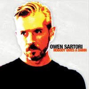 Nobody Gives a Damn – Owen Sartori (album review)