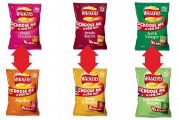 Is this the end for Walkers Salt and Vinegar?