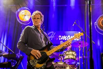 John Illsley brings new band to Swindon Arts Centre