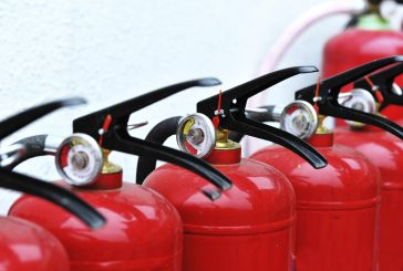 Fire Service supporting UK Business Safety Week