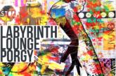 Porgy – Labyrinth Lounge (album review)