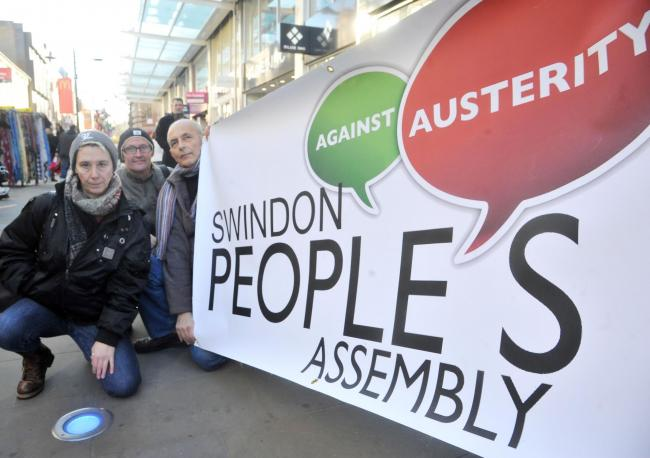 People's Assembly open invitation to meeting