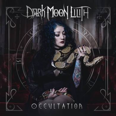 Dark Moon Lilith