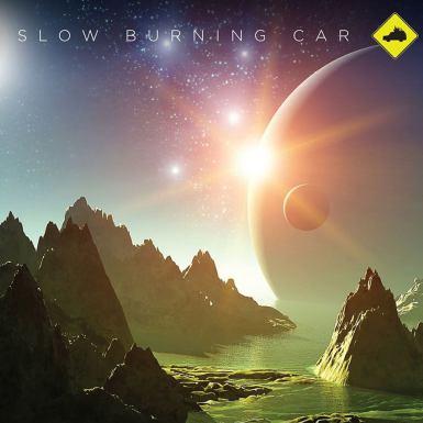 Slow Burning Car