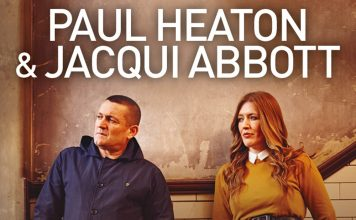 Paul Heaton & Jacqui Abbott with special guest Billy Bragg