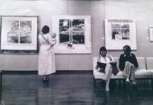 1977 exhibition