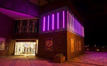 wyvern theatre